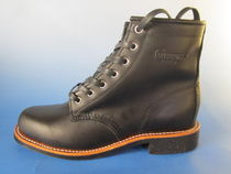 CHIPPEWA Leather Boots Boots
