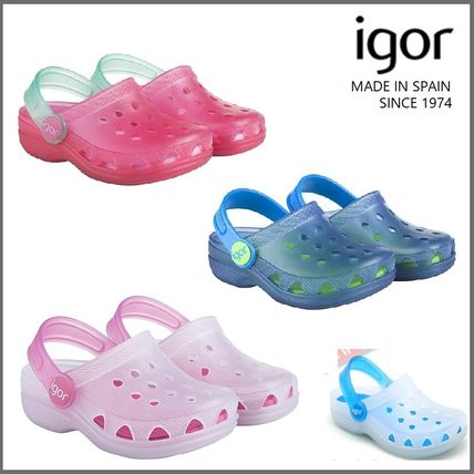 Kids Girl Rain Shoes