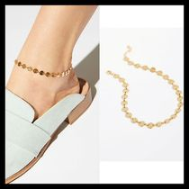 Free People Costume Jewelry Elegant Style Anklets