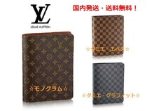Louis Vuitton DAMIER Planner