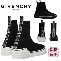GIVENCHY Bi-color Sneakers