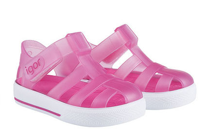 Igor Kids Girl Rain Shoes