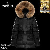 MONCLER CLIO Down Jackets