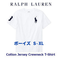 Ralph Lauren Unisex Petit Kids Girl Tops