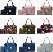 Ron Herman Dots Casual Style Unisex Street Style Bag in Bag Plain