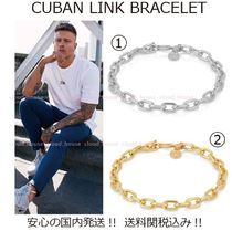 Chained & Able Street Style Bracelets