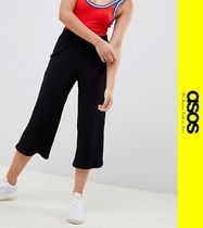 ASOS Casual Style Culottes & Gaucho Pants
