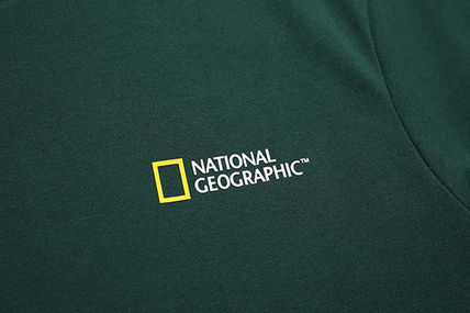 NATIONAL GEOGRAPHIC More T-Shirts T-Shirts 4
