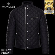 MONCLER FRED Down Jackets