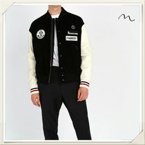 MONCLER Short Street Style Collaboration Jackets