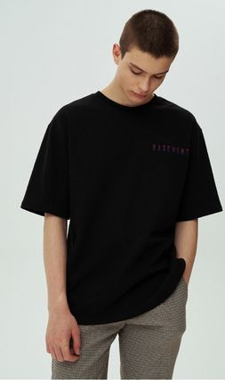 More T-Shirts [ONA] REDPLANET SHORT SLEEVE T-SHIRTS 16