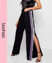 boohoo Casual Style Sweat Sweatpants