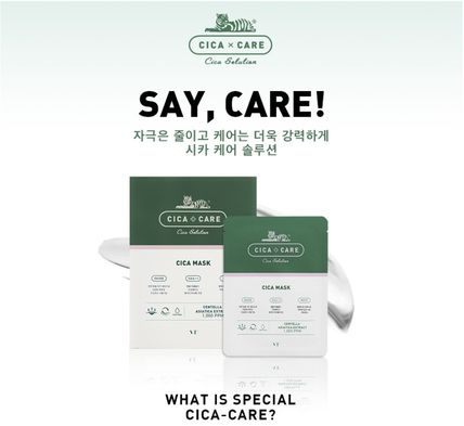 VT cosmetic Pores Whiteness Mask