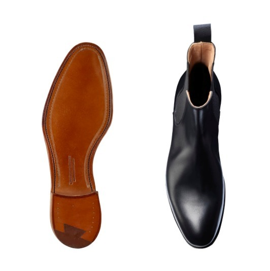 shop crockett&jones shoes
