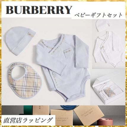 8fb1f768d42fd Burberry Baby Girl Tops by Helder co - BUYMA