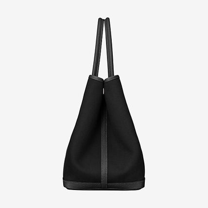 HERMES Totes Unisex Calfskin Street Style A4 Plain Totes 4