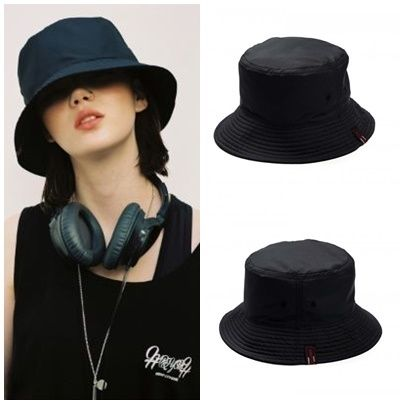 Unisex Wide-brimmed Hats