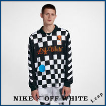 Off-White Street Style Collaboration Tops
