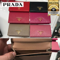 PRADA Card Holders