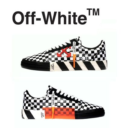 Off-White 2018-19AW Other Check Patterns Street Style ...