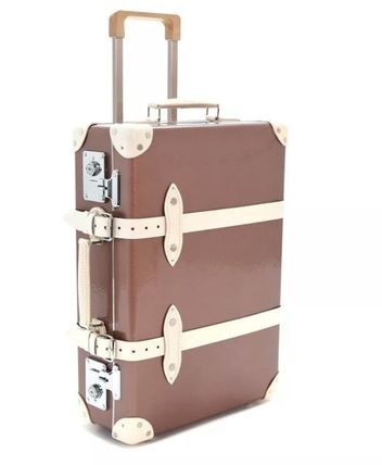 GLOBE TROTTER Luggage & Travel Bags 3-5 Days Carry-on Luggage & Travel Bags 2