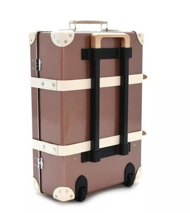 GLOBE TROTTER Luggage & Travel Bags 3-5 Days Carry-on Luggage & Travel Bags 5