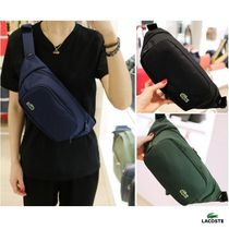 LACOSTE Hip Packs