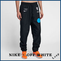 Off-White Street Style Collaboration Bottoms