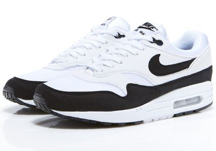 Nike Low-Top Street Style Leather Low-Top Sneakers 6
