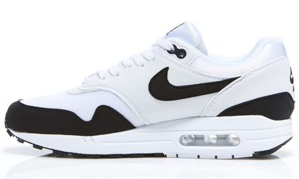 Nike Low-Top Street Style Leather Low-Top Sneakers 7