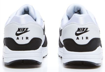 Nike Low-Top Street Style Leather Low-Top Sneakers 10