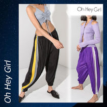Oh Hey Girl Casual Style Street Style Sarouel Pants