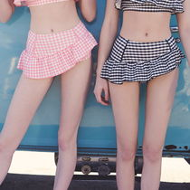 rolarola Gingham Swimwear