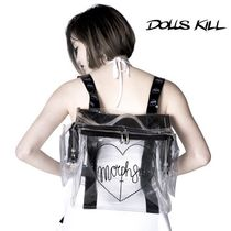 DOLLS KILL Casual Style Bag in Bag Backpacks