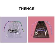 PVC Clothing Pouches & Cosmetic Bags