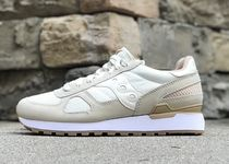SAUCONY SHADOW Casual Style Low-Top Sneakers