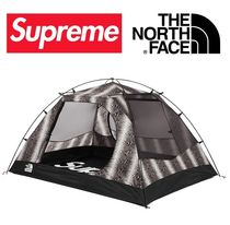 THE NORTH FACE Collaboration Tent & Tarp