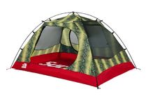 THE NORTH FACE Street Style Collaboration Tent & Tarp