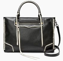 Rebecca Minkoff Casual Style Leather Totes