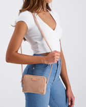 Billabong Casual Style Street Style Plain Shoulder Bags