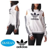 adidas Casual Style Bandeau & Off the Shoulder