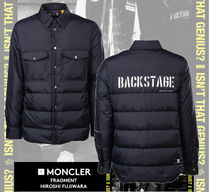 MONCLER Collaboration Down Jackets