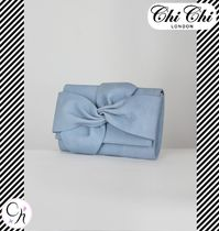 Chi Chi London Plain Party Style Party Bags