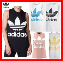 adidas Tanks & Camisoles