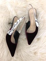 Christian Dior JADIOR Pin Heels Stiletto Pumps & Mules