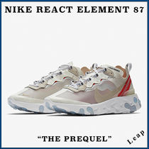 Nike Street Style Collaboration Sneakers