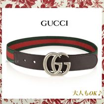 GUCCI GG Marmont Petit Street Style Kids Girl Accessories