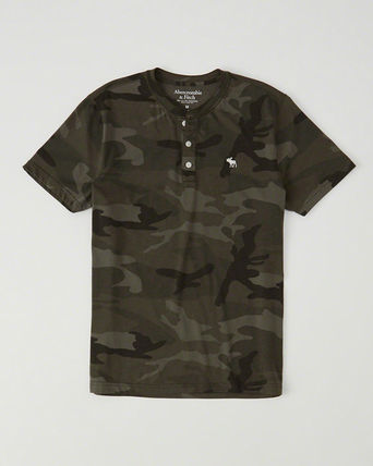 Abercrombie & Fitch More T-Shirts T-Shirts