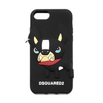 D SQUARED2 Silicon Smart Phone Cases