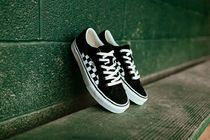 VANS Other Check Patterns Unisex Street Style Sneakers